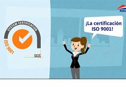 Sistema de Gestion de Calidad - SGC