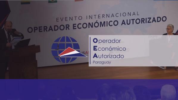 Operador Económico Autorizado- Logros